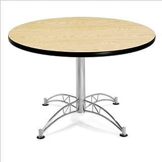 OFM Round Multi-Purpose Table, 42