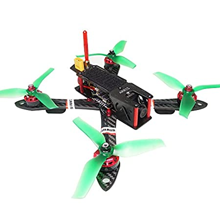 best fpv racing drone for beginners and professionals