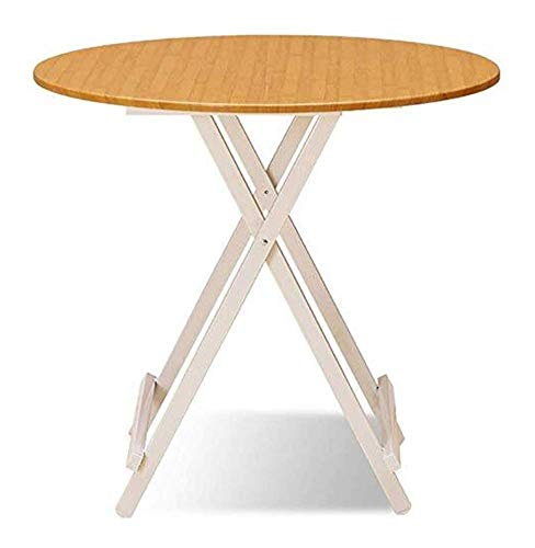 Mesa de centro Mesas laterales de madera de escritorio plegable de cocina...