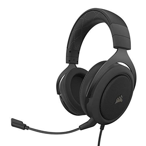 audífonos corsair de la marca Corsair
