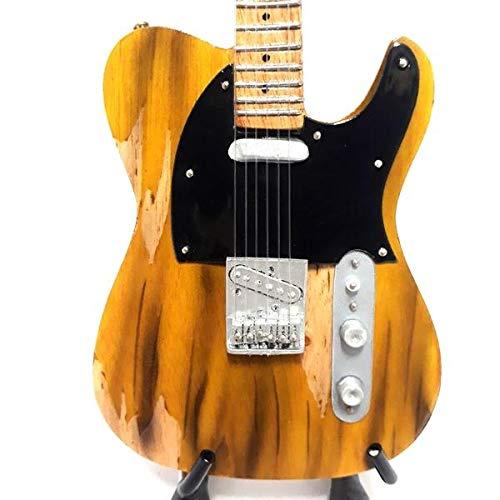 Mini guitarra de colección Replica Artisti años Sessanta