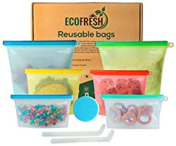 sustainable ziploc bags