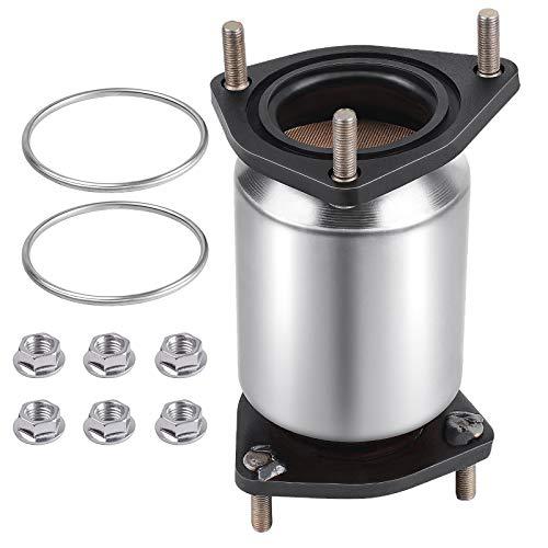 04 chevy aveo catalytic converter - 1
