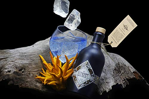 The Illusionist Dry Gin - 5