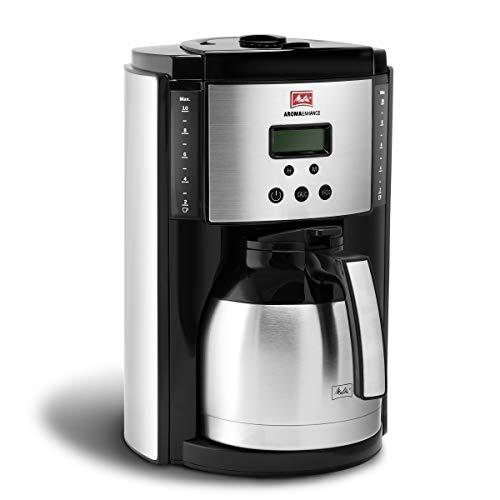 Melitta Aroma Enhance Drip Coffee Maker with...