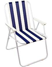 Foldable camping, beach chair