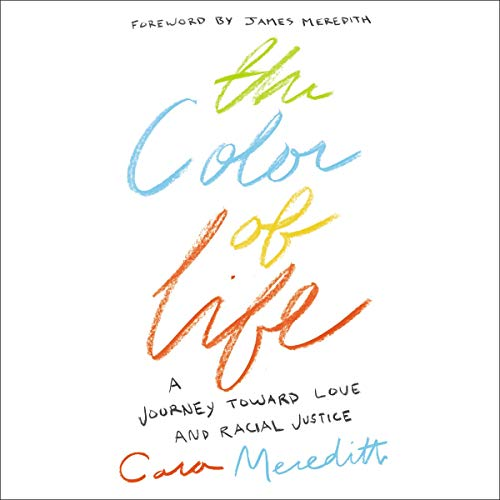 The Color of Life audiobook cover art