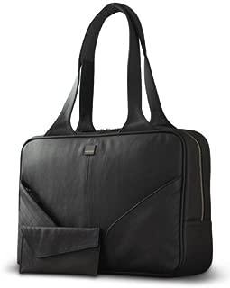 Acme Made Kate PVC Laptop Case for Laptops Upto 16-Inch (Black)