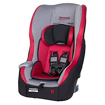 Baby Trend Trooper 3 in 1 Convertible Car Seat from AmazonUs/BABY9