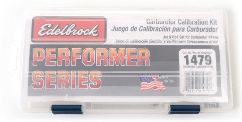 edelbrock carburetor 1411 - 8