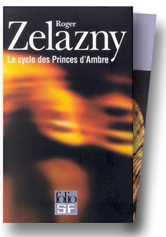Coffret Zelazny, 5 volumes