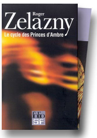 Coffret Zelazny, 5 volumes