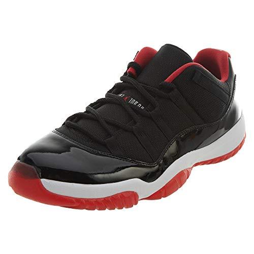 """Air Jordan 11 Retro Low """"Bred"""" - 528895 012"""
