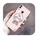 Coque de téléphone pour Huawei Honor View 7a5.45' 7c5.7' 8x 8a 8c 9 9x 10 20 10i 20i lite pro-a7