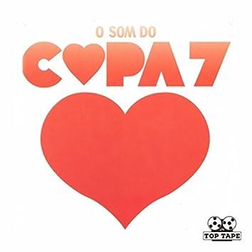 O Som do Copa 7, Vol. 1