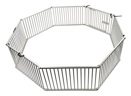 Penn Plax Portable Dog Fence