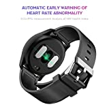 Zoom IMG-2 qka smart watch con diagramma