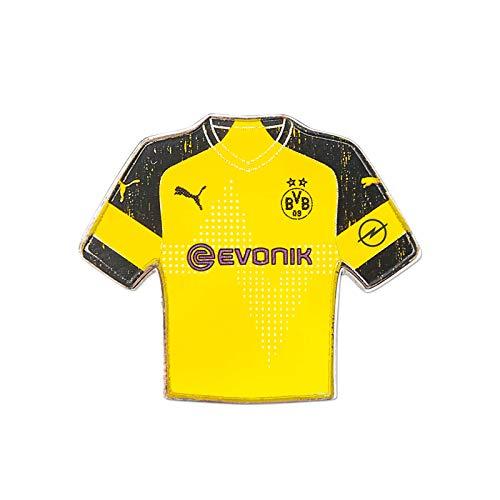 Borussia Dortmund BVB 09 BVB-Pin in Trikotform 18/19 - -