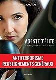Agente d'élite - Le récit inspirant d'une enfant de Barbès