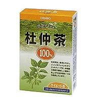 オリヒロ NLティー100% 杜仲茶 3g×25包