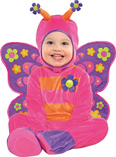 "Costumi di carnevale coating .""Flutterby Butterfly Butterfly"" 12-18 Mon"