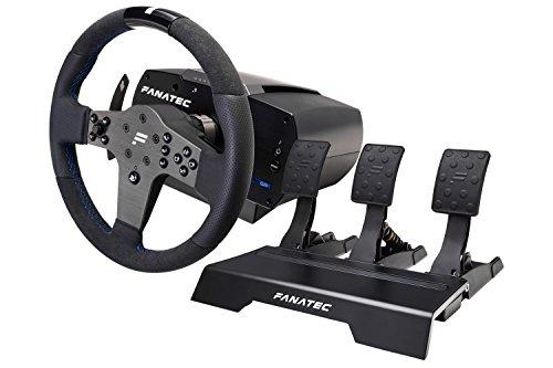 ファナテック Fanatec CSL Elite Pro Kit for PS4対応 レーシングホイール