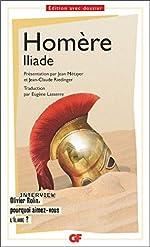 L'Iliade de Jean Métayer