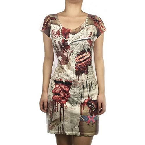 - Plus Size Zombie Kostüme