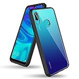 BENTOBEN Huawei P Smart 2019 Clear Case, P Smart+ 2019 Case