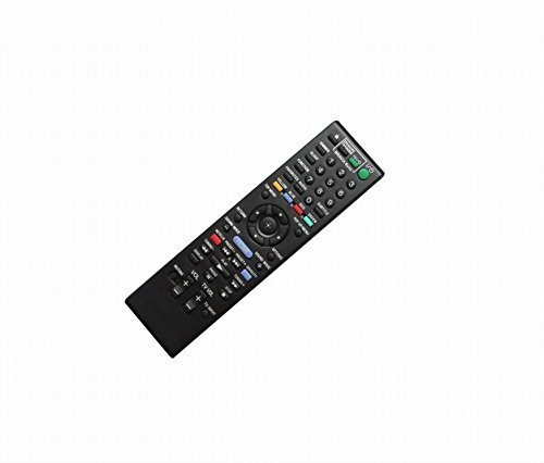 LR Fernbedienung für BDV-E2100 HBD-E2100 HBD-T58 HBD-E380 für Sony Blu-ray Disc DVD Home Theater AV System