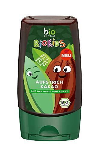 BioKids Aufstrich Kakao, bio