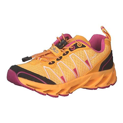 CMP Kinder Trail Running Schuhe Altak 2.0 30Q9674K Solarium-Bounganville 30