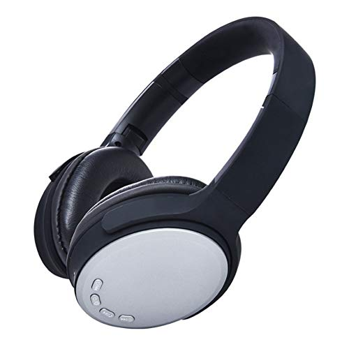 Auriculares On Ear | Headphones profesional inalámbrico estéreo con cable | Cascos...