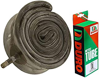 Alta Bicycle Inner Tube Duro 18 x 2.05/2.125 (33mm) Thorn Resistant American/Valve