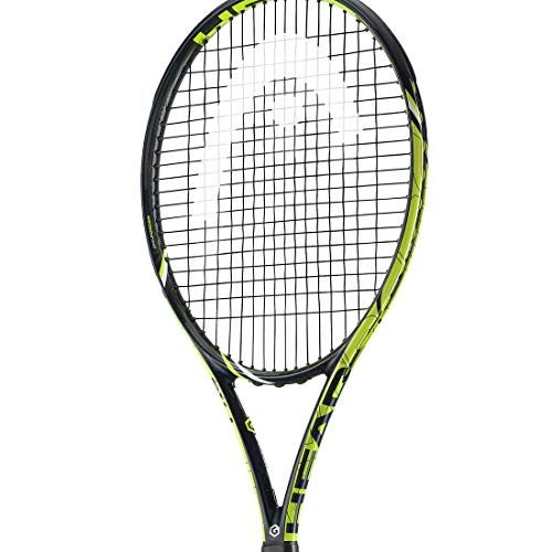 Head Graphene Extreme MP Tennis Racquet (4-3/8)