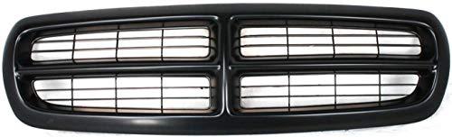 03 dodge dakota grill - 3