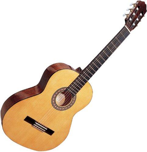 SANTOS Y MAYOR CONSERVATORIO 9/B Guitare classique Classique 4/4