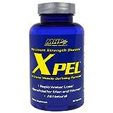 MHP Xpel Dietary Supplement - Maximum Strength Diuretic, 80 Capsules