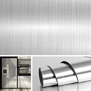 Best stainless steel sticker Reviews