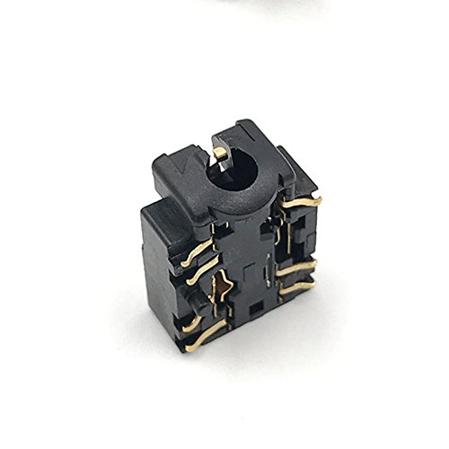 Replacement Headphone Jack Plug Port For XBOX ONE Controller 3.5mm Headset Connector Port Socket For XBOX ONE
