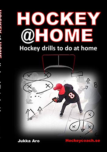 Hockey at Home: Hockey Drills to do at Home (English Edition)