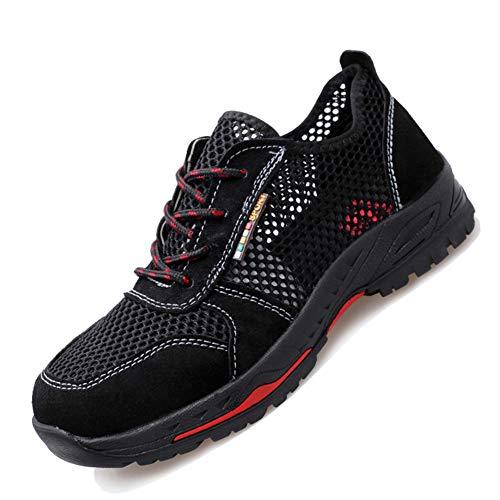 Botas De Seguridad Verano  marca Men's shoes