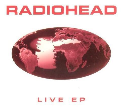 The Bends + Radiohead LIVE @ ROCK CITY, NOTTINGHAM (1995 - UK) - Belgium Limited Edition