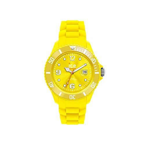 ICE-Watch SIYWSS - Orologio da polso, acciaio inox