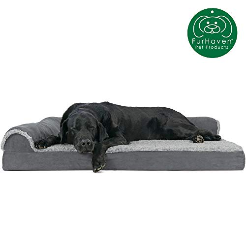 Orthopedic Dog Bed for Large Dogs