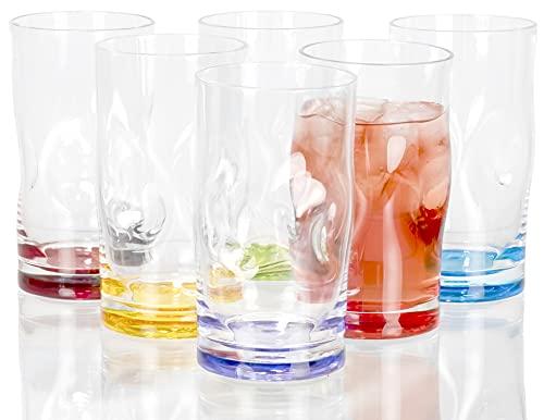 La mejor comparación de Plástico transparente Top 10. 13