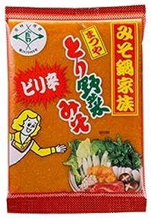 まつや ピリ辛とり野菜みそ 200g ×24袋