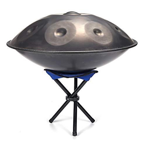 Handpan tambor For soporte de percusión del tambor de acero