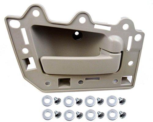 05 jeep door handles - 1