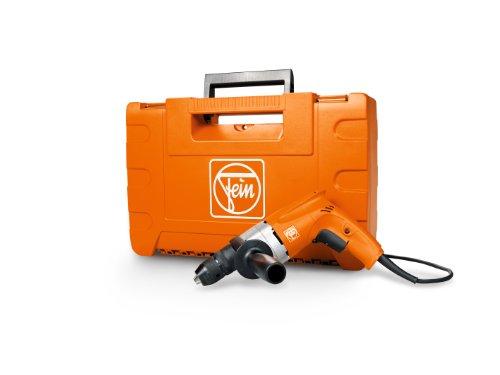 Fein Bohrmaschine bis 10 mm, BOP 10 Set im Werkzeugkoffer